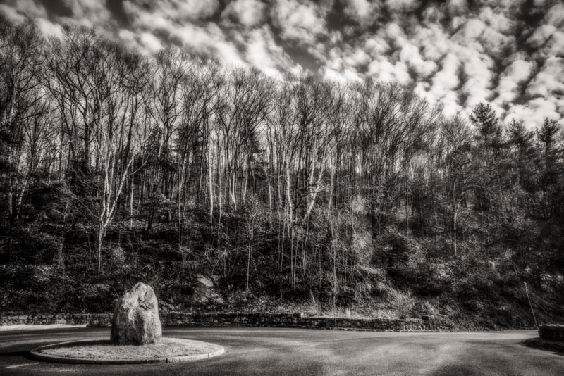 Goodnough Dike Monument